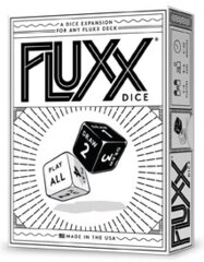 LOO 066 Fluxx: Dice Pack