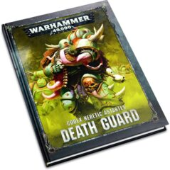(43-01) Codex: Death Guard