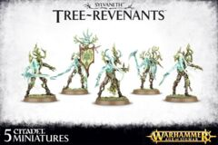 (92-14) Tree-Revenants / Spite-Revenants