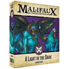 WYR23420 Malifaux 3E: Neverborn - A Light in the Dark