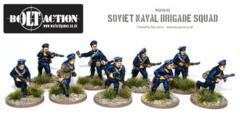 Soviet - Naval Brigade Squad (9)