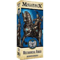 WYR23320 Malifaux 3E: Arcanists - Mechanical Rider