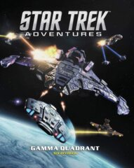 MUH051068 Star Trek Adventures Gamma Quadrant