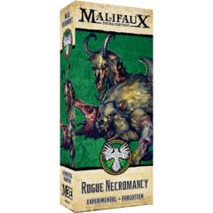 WYR23213 Malifaux 3E: Resurrectionists - Rogue Necromancy