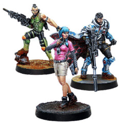 (280025) Dire Foes Mission Pack 8: Nocturne