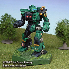 20-5131 Centurion CN11-O Prime / C