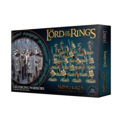(30-31)  Lord of the Rings: Easterling Warriors