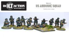 USA - Airborne Squad (12)