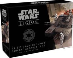 (SWL35)  Star Wars: Legion - TX-225 GAVw Occupier Combat Assault Tank Unit Expansion
