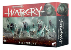 (111-35) Warcry Nighthaunt Warband