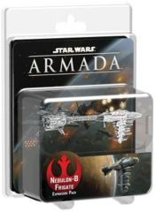 SWM04 Star Wars Armada Expansion Pack: Nebulon-B Frigate