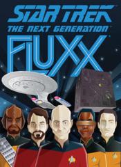 LOO 086 Star Trek: The Next Generation Fluxx