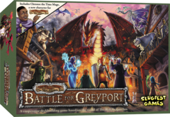 SFG 023 Red Dragon Inn: Battle for Greyport