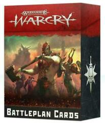 (111-02) Warcry Battleplan Cards