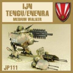 JP111  -JN  - TENGO / ENENRA