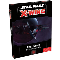 SWZ18 X-Wing (2nd Edition): First Order Conversion Kit