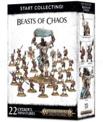 (70-79) Start Collecting! Beasts of Chaos