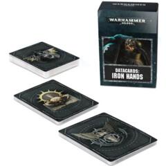(53-46) Datacards: Iron Hands