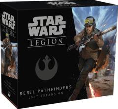 (SWL32)  Star Wars: Legion - Rebel Pathfinders Unit Expansion