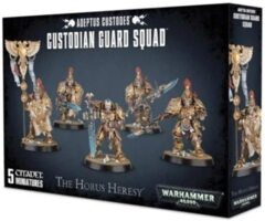 (01-07) Custodian Guard Squad