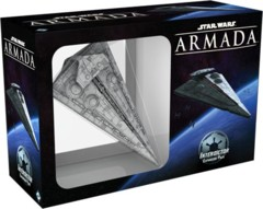 SWM16 Star Wars Armada: Interdictor Expansion Pack