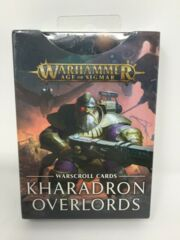 (84-03) Kharadron Overlords Warscrolls