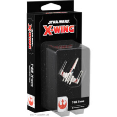 SWZ12 X-Wing (2nd Edition): T-65 X-Wing Expansion Pack
