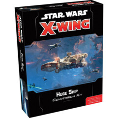 SWZ53 X-Wing (2nd Edition): Huge Ship Conversion Kit