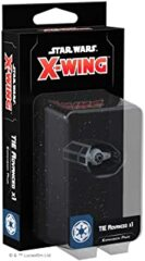 Star Wars 2nd edition X-wing-Tie Advanced x 1