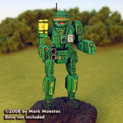 20-257 Firestarter FS9-O Prime