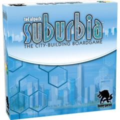 Suburbia 2E