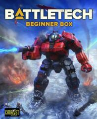 CAT35020 Battletech Beginner's Box