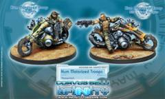 (280466) Kum Motorized Troops