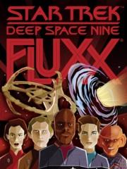 LOO 098 Star Trek: Deep Space Nine Fluxx
