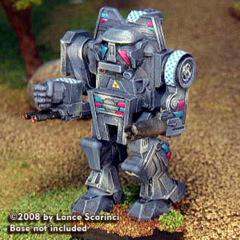 20-393 Gladiator