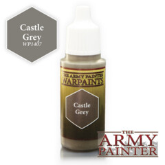 Warpaints: Castle Grey 18ml