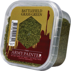 : Battlefield Grass Green