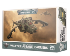 (500-31) Aeronautica Imperialis: Valkyrie Assault Carriers