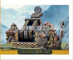 (84-43) Dwarf Grudge Thrower