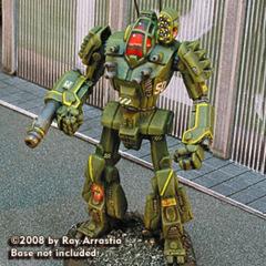 20-210 Battlemaster BLR-4S