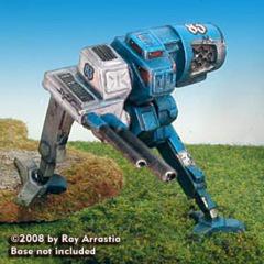 20-968 Argus AGS-4D