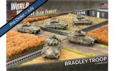 TUBX19 Bradley Troop (Plastic)