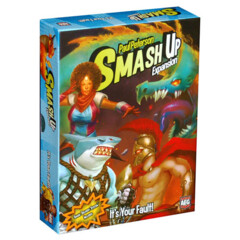 AEG5509 Smash Up: It's Your Fault Expansion