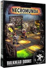 (300-05) Necromunda: Bulkhead Doors