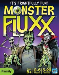 LOO 057 Monster Fluxx