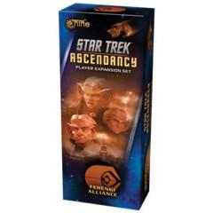 Star Trek: Ascendancy - Ferengi Alliance Expansion
