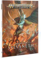 (92-01) Battletome - Sylvaneth