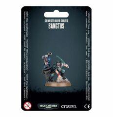 (51-49) Sanctus
