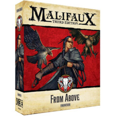 WYR23110 Malifaux 3E: Guild - From Above