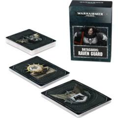 (53-45) Datacards - Raven Guard